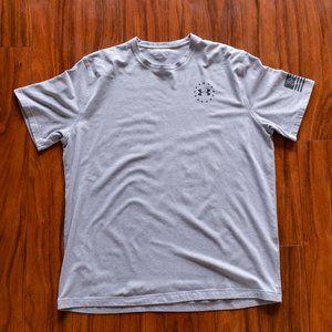 Under Armour Heatgear Freedom T-Shirt